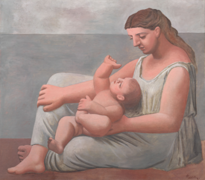 Picasso-Mother-and-Child_480