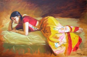 tamilnadu-girls-painting-14